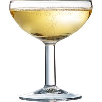Шампанское блюдце Ballon 130 ml