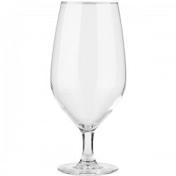 Бокал пивной «Селест»; стекло; 0, 58л; прозр.