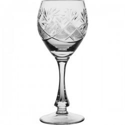 Бокал для вина «Мельница»; хрусталь; 250мл; D=62, H=195мм;
