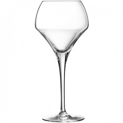 Бокал для вина «Open Up»; 370мл; D=71/96, H=210мм;