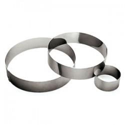 Кольцо кондитерское; D=75, H=45мм;