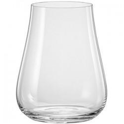 Стакан д/воды «Линия умана»; хр.стекло; 0, 5л; D=91, H=113мм