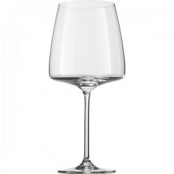 Бокал для вина «Сэнса»; 0, 71л; D=10, 5, H=23см
