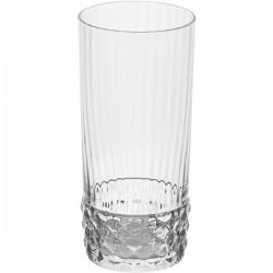 Хайбол «Америка 20х»; стекло; 490мл; D=73, 5, H=162мм; прозр.