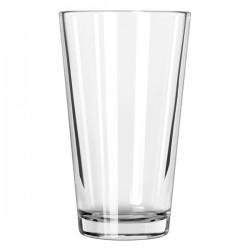 Стакан смесител. «Ресторан»; стекло; 0, 592л; D=95, H=160мм;