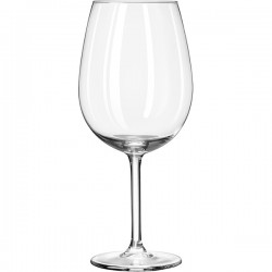 Бокал для вина «XXL»; 0, 61л; D=95, H=225мм;