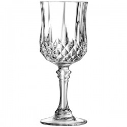 Бокал для вина «Longchamp » 170мл; H=16, 5см
