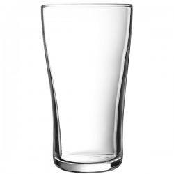 Бокал пивной «Алтимэйт»; стекло; 0, 57л; D=90, H=159мм; прозр.