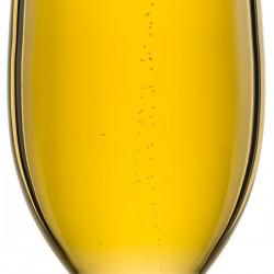 Бокал пивной «Классико»; хр.стекло; 370мл; D=75, H=187мм; прозр.
