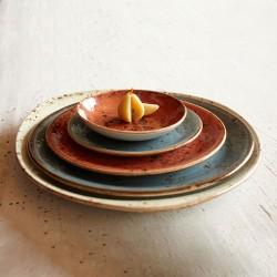 Тарелка мелкая Craft 30 см