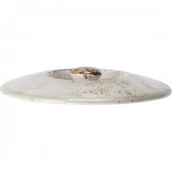 Крышка для бульонной чашки Craft White