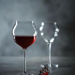 Бокал для вина «Macaron» 0,6л; D=10, 5, H=23, 5см
