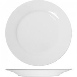 Тарелка мелкая 27 см KunstWerk