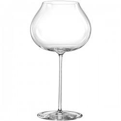 Бокал для вина «Linea umana»; 0, 76л; D=12, H=22, 4см