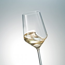 Бокал для вина «Pure»; 300мл; D=55, H=219мм