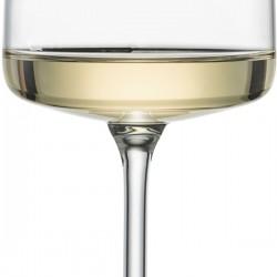 Бокал для вина «Сэнса»; 363мл; D=76, H=222мм