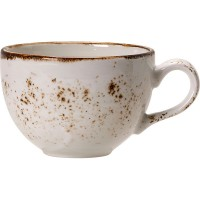 Craft White чайная чашка 450 мл