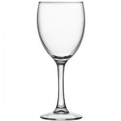 Бокал для вина «Принцесса»; 230мл; D=66/76, H=175мм;