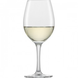 Бокал для вина «Банкет»; 300мл; D=75, H=182мм;