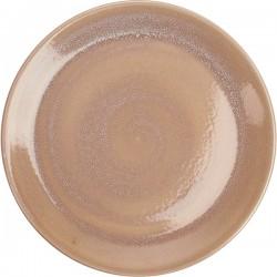 Тарелка мелкая «Революшн Сэндстоун»; D=30, H=2см;