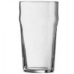 Бокал пивной «Пейл-эль»; стекло; 0, 57л; D=85/65, H=155мм; прозр.