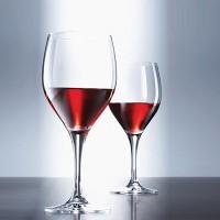 Бокал для вина «Мондиал»; 250мл; D=6, H=19см