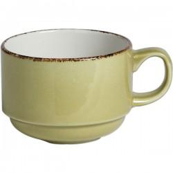 """Чашка чайная """"Terramesa Olive"""" 200мл."""