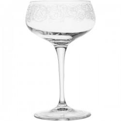 Бокал для коктейля «Новеченто Либерти»; стекло; 250мл; D=94, H=155мм; прозр.