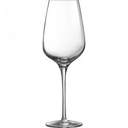 Бокал для вина «Сублим» 450мл; D=87, H=250мм;