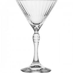 Коктейльная рюмка «Америка 20х»; стекло; 155мл; D=94, H=157мм; прозр.