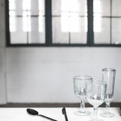 Бокал-флюте «Pure»; стекло; D=59, H=195мм