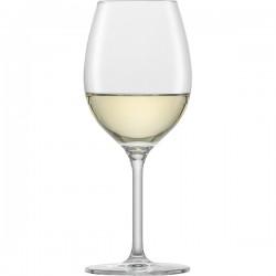 Бокал для вина «Банкет»; 368мл; D=8, H=20см;