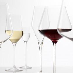 Бокал для вина «Quatrophil»; 0, 708л; D=11, 6, H=24, 5см;
