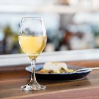 Бокал для вина «Персепшэн»; 296мл; D=65, H=180мм;
