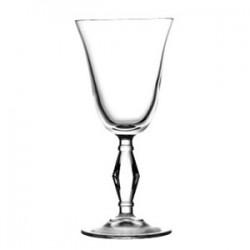 Бокал для вина «Ретро»; 236мл; D=86, H=184мм;
