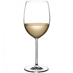 Бокал для вина ; 430мл; D=67, H=217мм;
