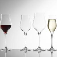 Бокал для вина «Флейм»; 0, 58л; D=95, H=255мм;