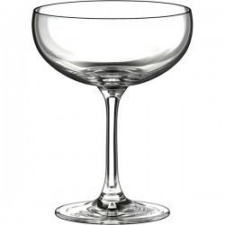 Шампанское блюдце  «Mondо »; 280мл; D=11, 2, H=14, 4см