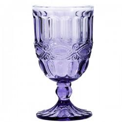 Бокал для вина «Solange»; фиолетовый 270 мл