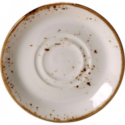 Блюдце Craft White D=16.5см