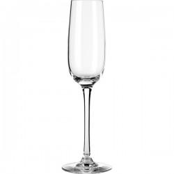 Бокал-флюте «Версаль»; стекло; 160мл; D=7, H=23см; прозр.