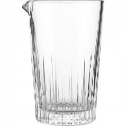 Стакан смесител.; стекло; 0, 55л; D=7см; прозр.