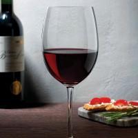 Бокал для вина ; 0, 59л; D=74, H=235мм;