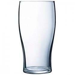 Бокал пивной «Тулип»; стекло; 0, 57л; D=85, H=162мм; прозр.