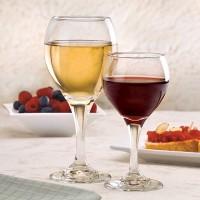 Бокал для вина «Ти дроп»; 251мл; D=60/75, H=182мм;