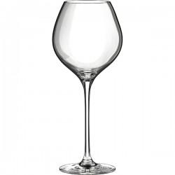 Бокал для вина «Селект»; 0, 65л; D=7/11, H=25см;