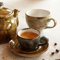 Чашка чайная Craft Blue 340 мл