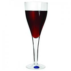 Бокал для вина «Лирика»; 200мл; D=68, H=195мм;