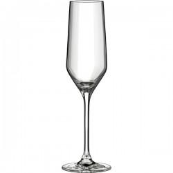 Бокал-флюте «Имэдж-Мартина»; хр.стекло; 220мл; D=5, H=25см; прозр.