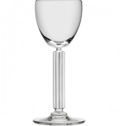 Кокт. рюмка Ник & Нора «Модерн Америка»; стекло; 140мл; D=65, H=172мм; прозр.